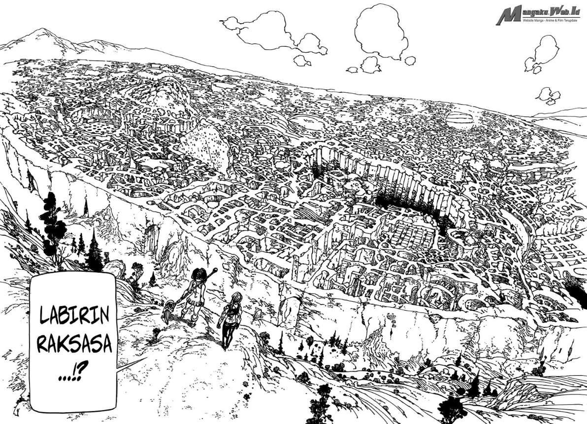 Nanatsu No Taizai: Chapter 155 - Page 5