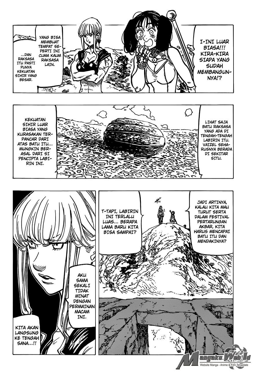 Nanatsu No Taizai: Chapter 155 - Page 6