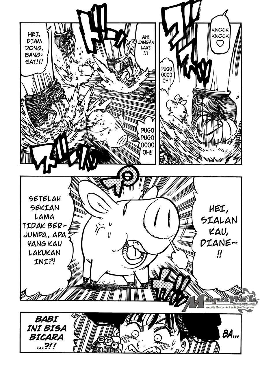 Nanatsu No Taizai: Chapter 155 - Page 16
