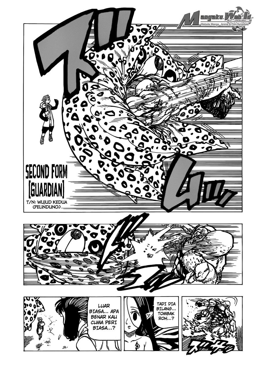 Nanatsu No Taizai: Chapter 165 - Page 12