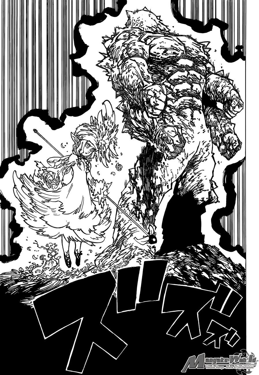 Nanatsu No Taizai: Chapter 165 - Page 14