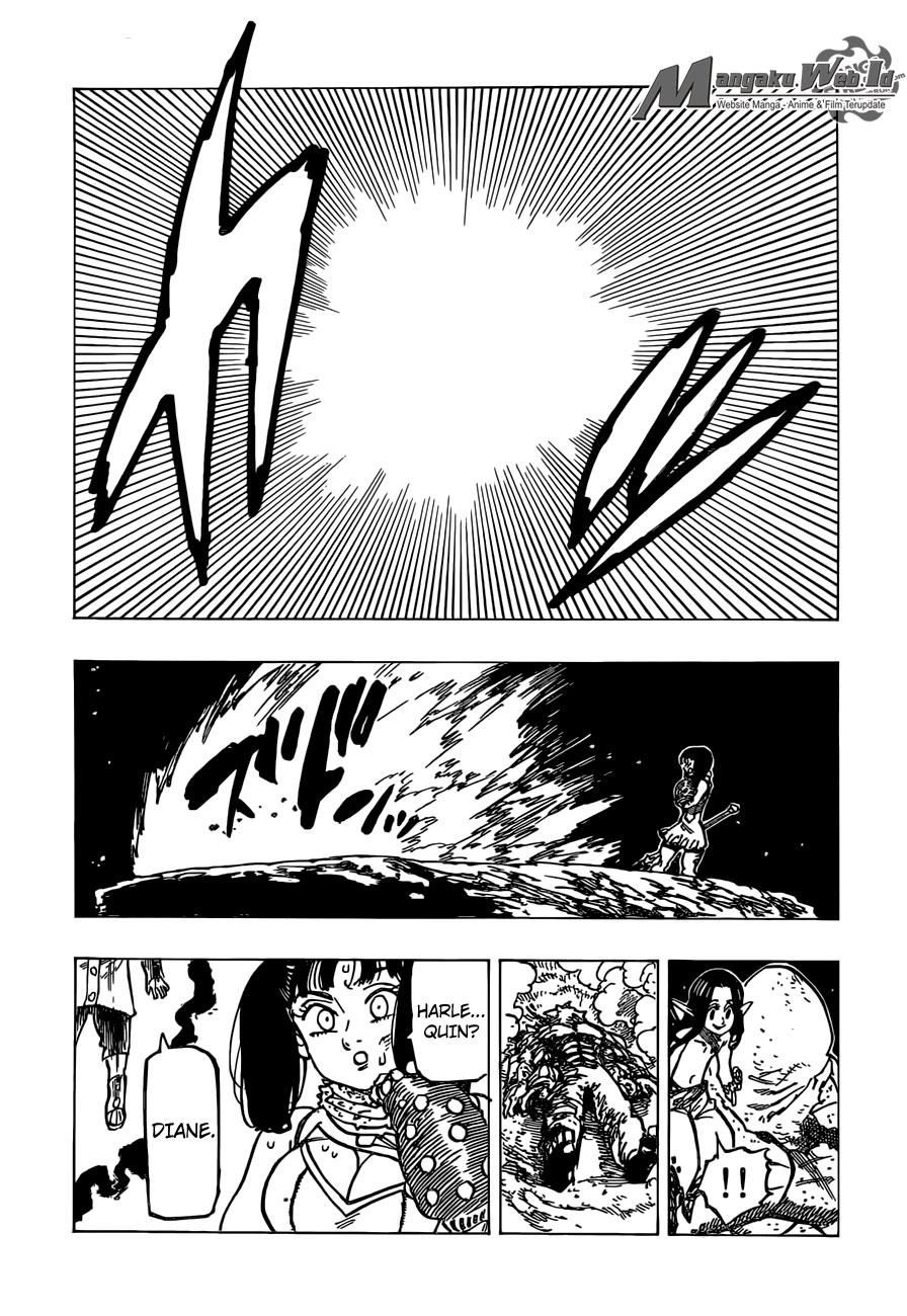 Nanatsu No Taizai: Chapter 165 - Page 19