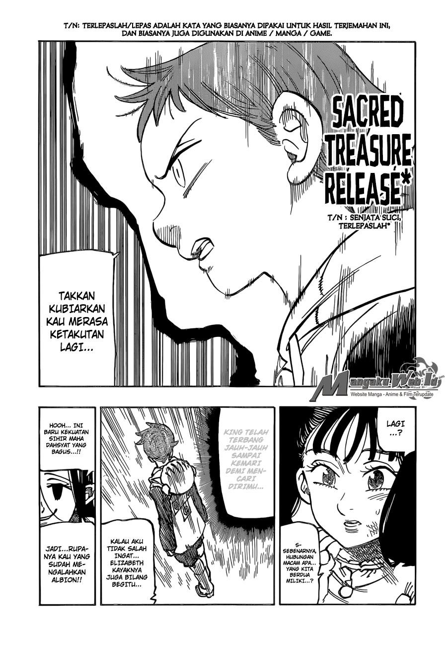 Nanatsu No Taizai: Chapter 165 - Page 20