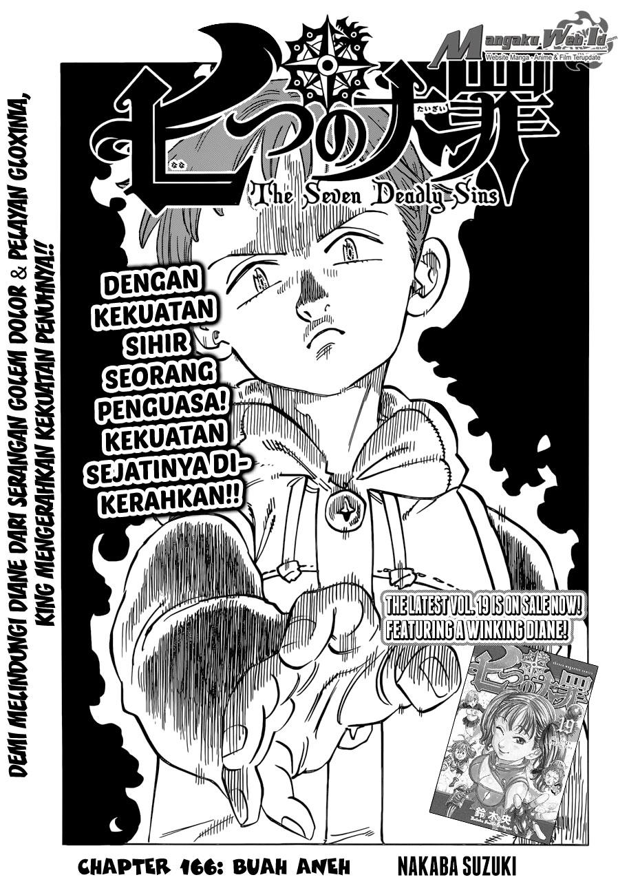 Nanatsu No Taizai: Chapter 166 - Page 2