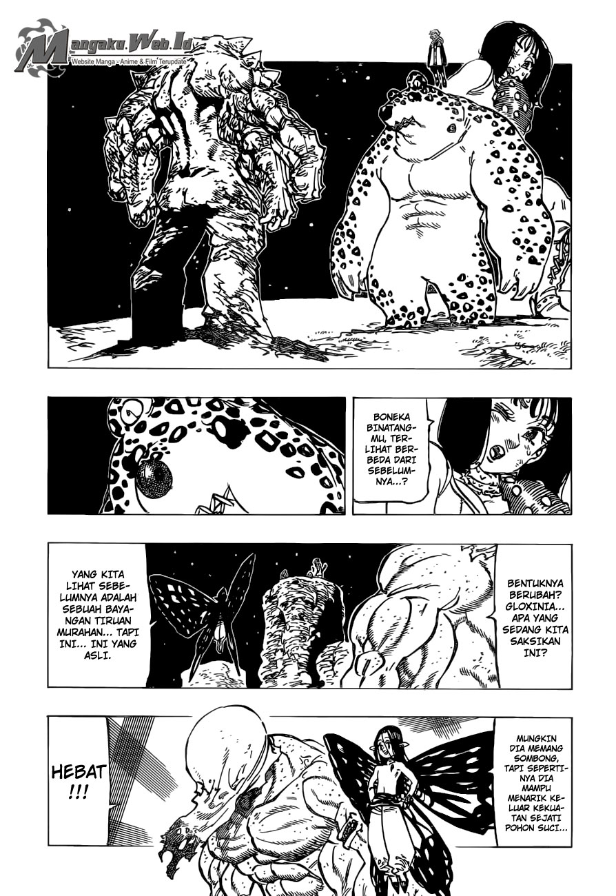 Nanatsu No Taizai: Chapter 166 - Page 3