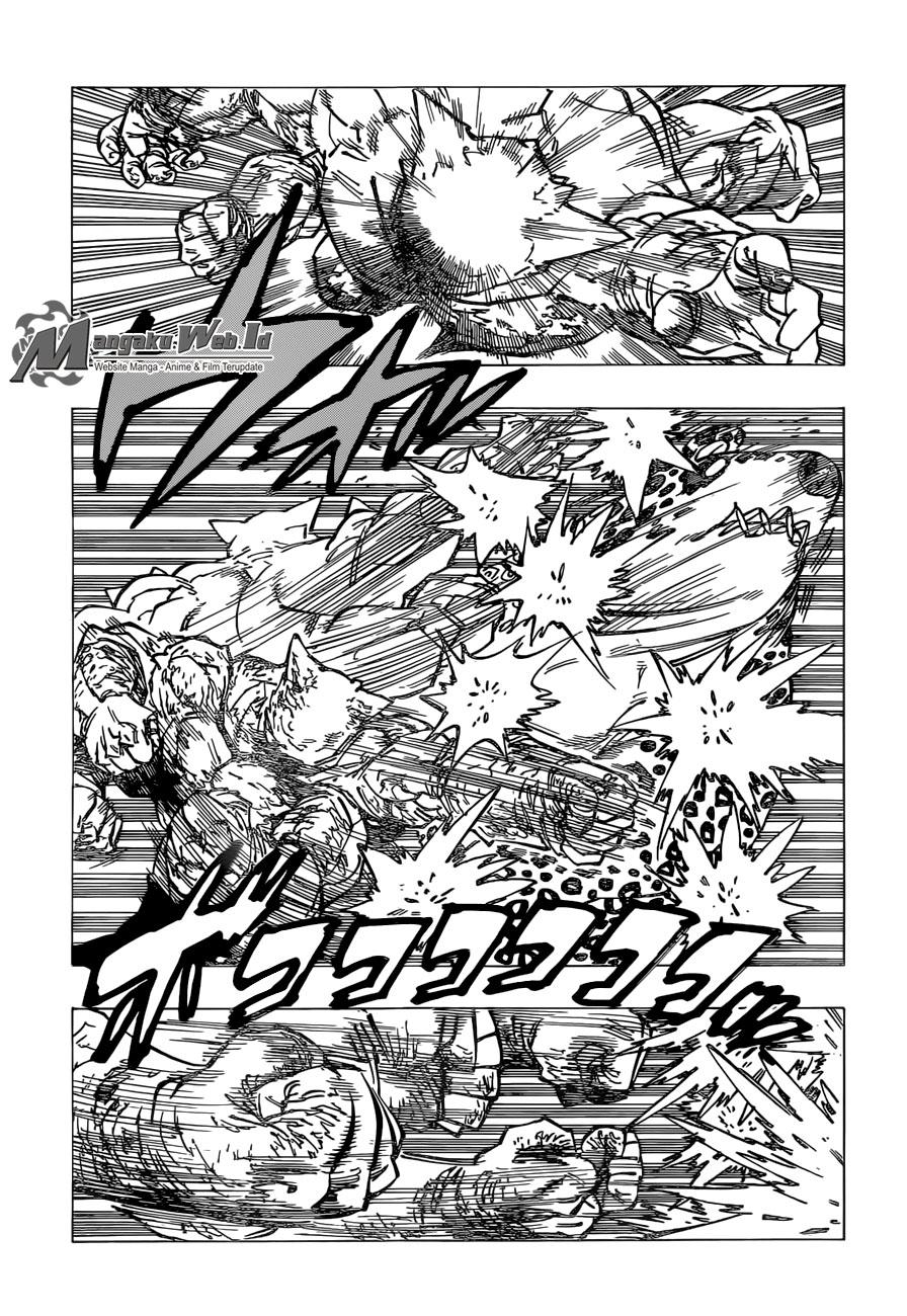 Nanatsu No Taizai: Chapter 166 - Page 4