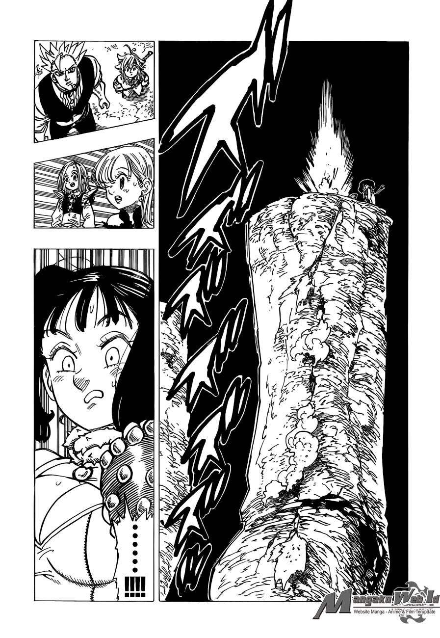 Nanatsu No Taizai: Chapter 166 - Page 6