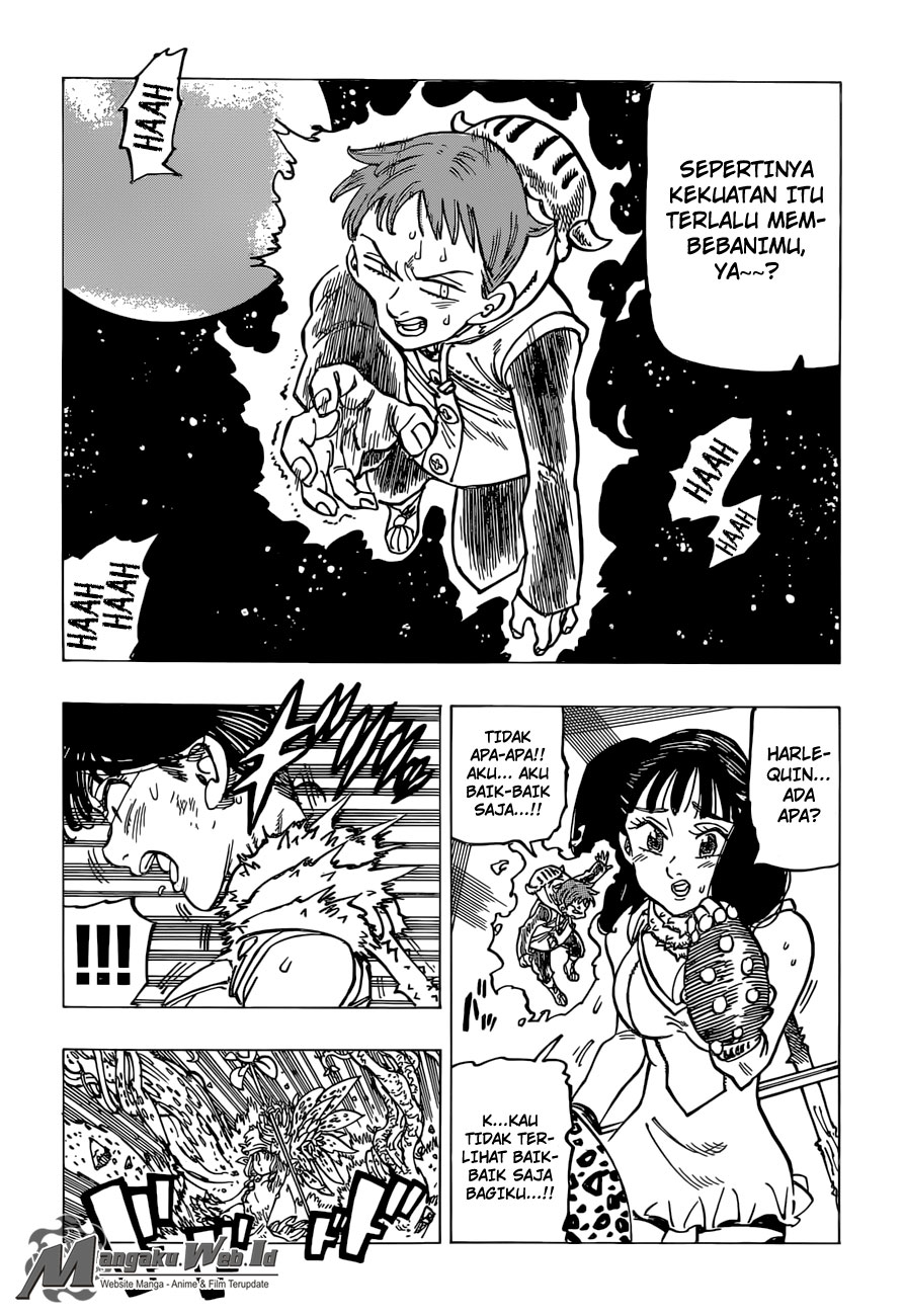 Nanatsu No Taizai: Chapter 166 - Page 8
