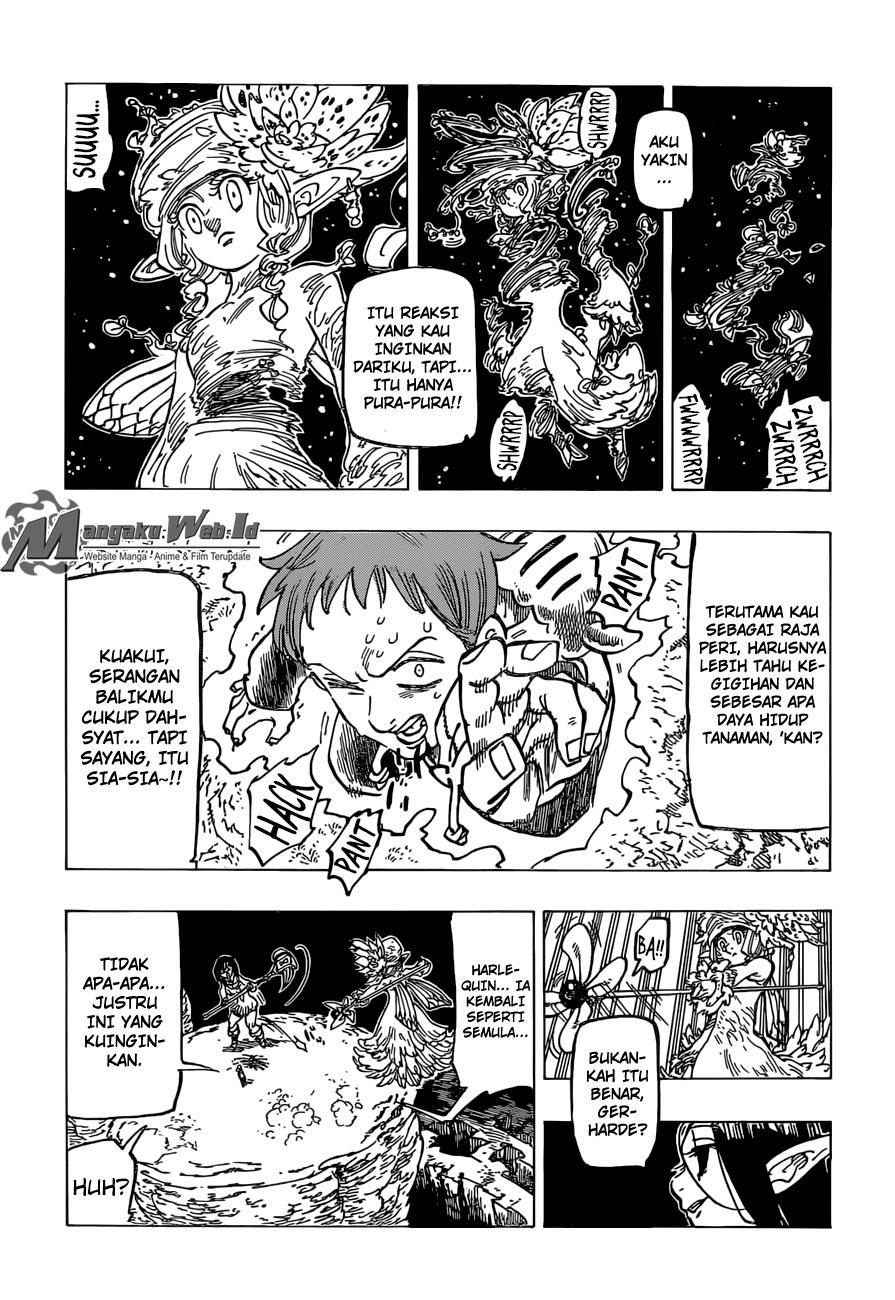 Nanatsu No Taizai: Chapter 166 - Page 11