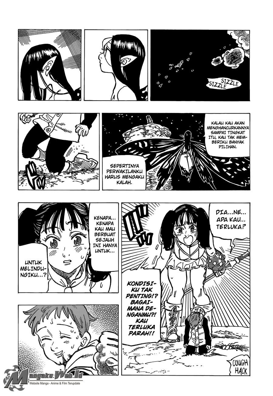 Nanatsu No Taizai: Chapter 166 - Page 14