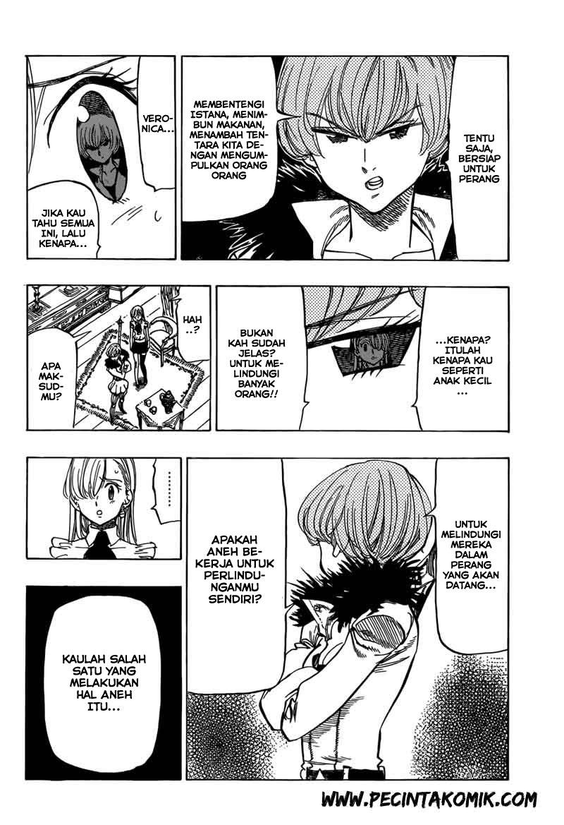 Nanatsu No Taizai: Chapter 28 - Page 7