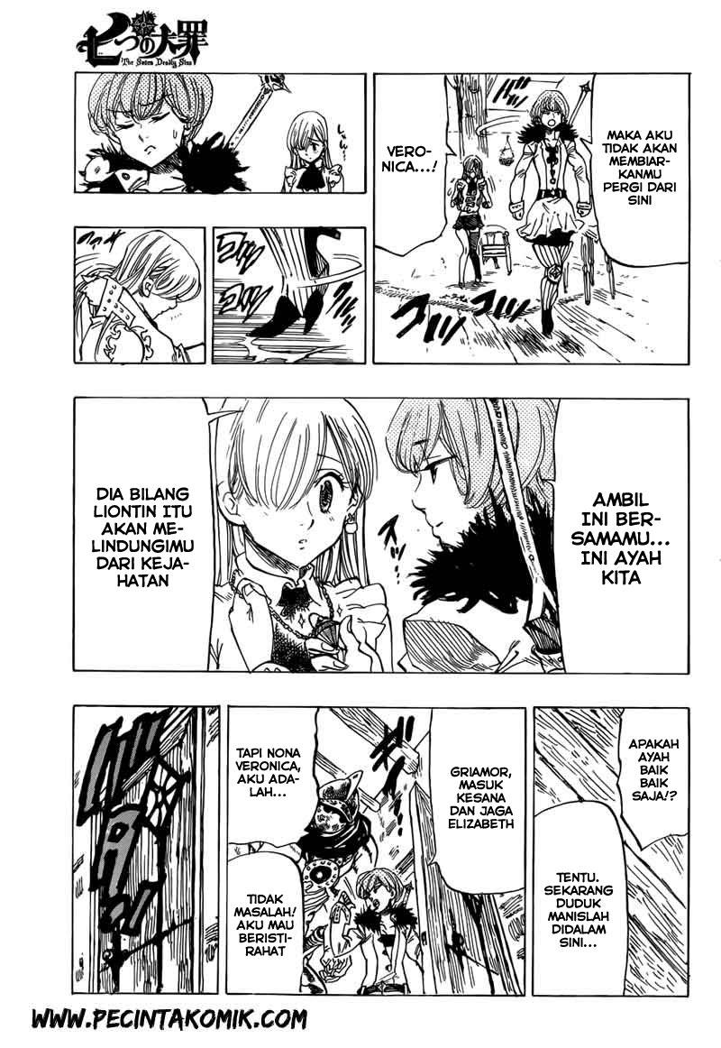Nanatsu No Taizai: Chapter 28 - Page 10