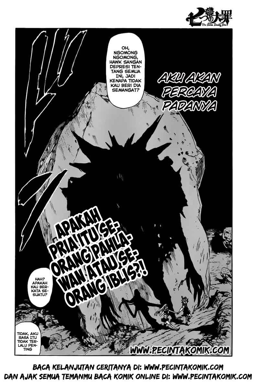 Nanatsu No Taizai: Chapter 28 - Page 21