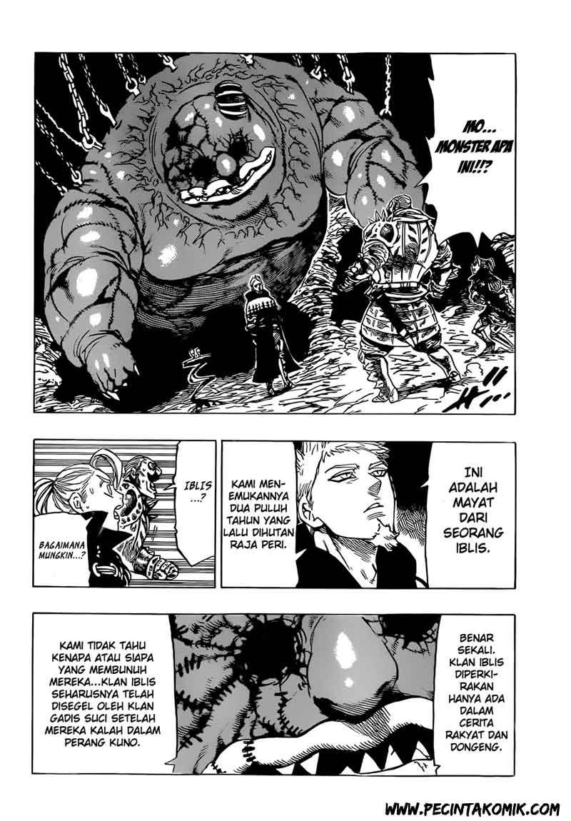 Nanatsu No Taizai: Chapter 30 - Page 3