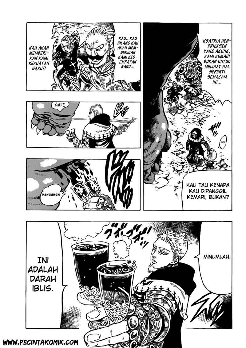 Nanatsu No Taizai: Chapter 30 - Page 4