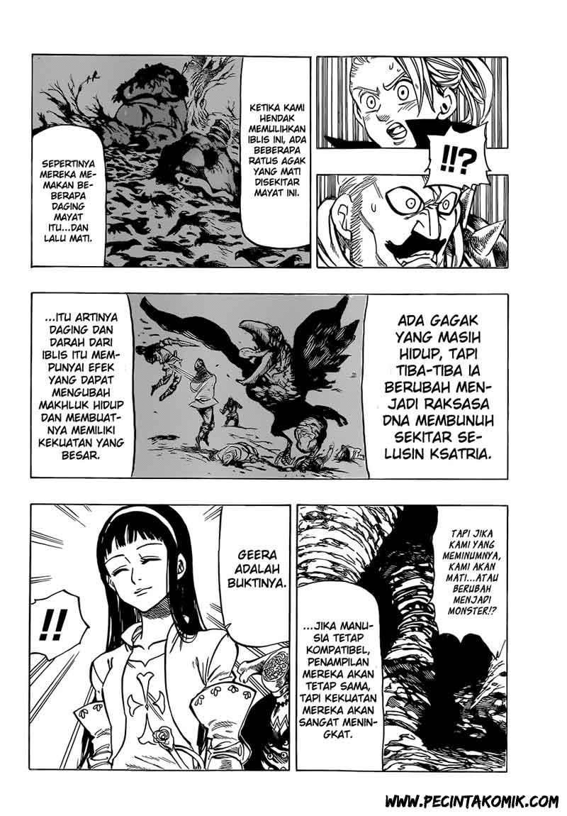 Nanatsu No Taizai: Chapter 30 - Page 5