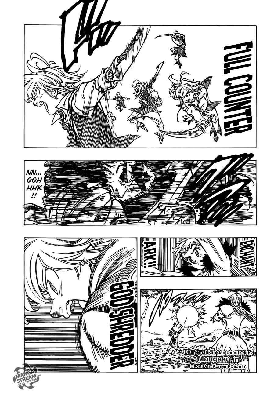 Nanatsu No Taizai: Chapter 318 - Page 8