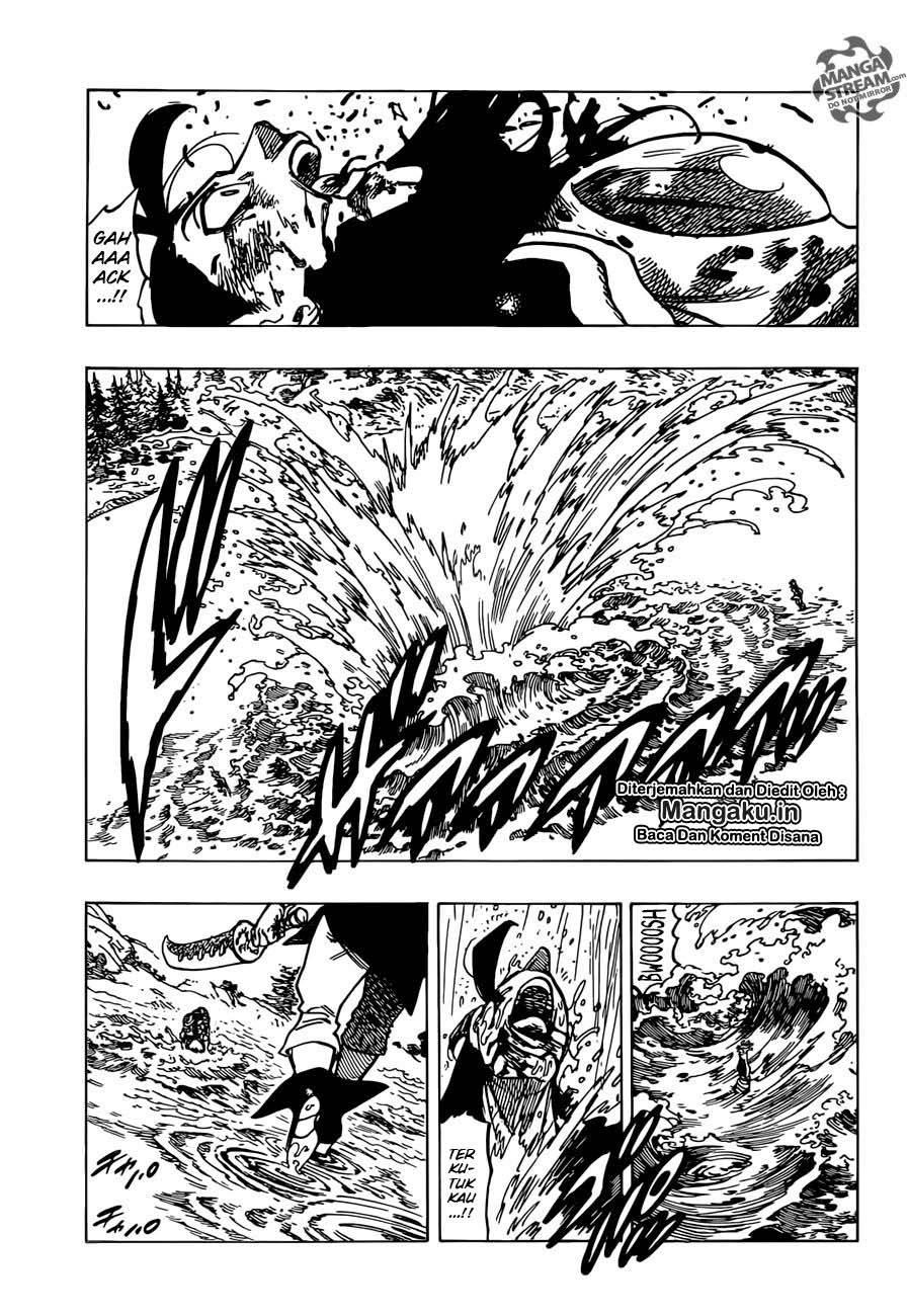 Nanatsu No Taizai: Chapter 318 - Page 10
