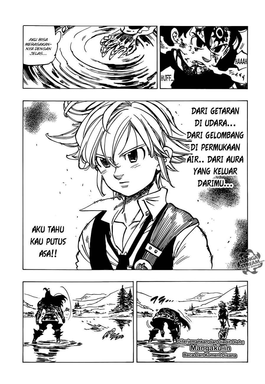 Nanatsu No Taizai: Chapter 318 - Page 12