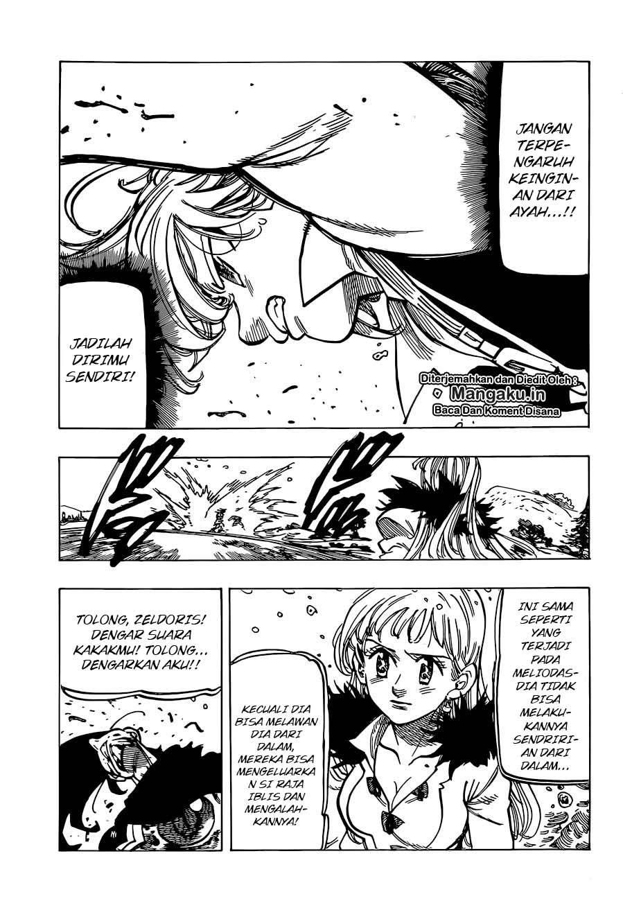 Nanatsu No Taizai: Chapter 318 - Page 14