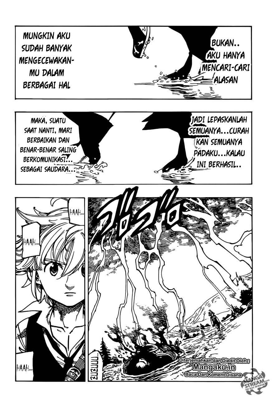 Nanatsu No Taizai: Chapter 319 - Page 5