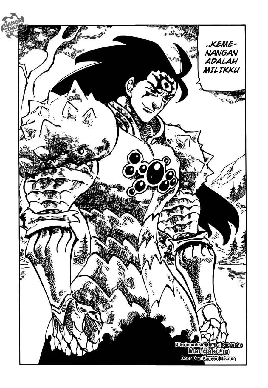 Nanatsu No Taizai: Chapter 319 - Page 7