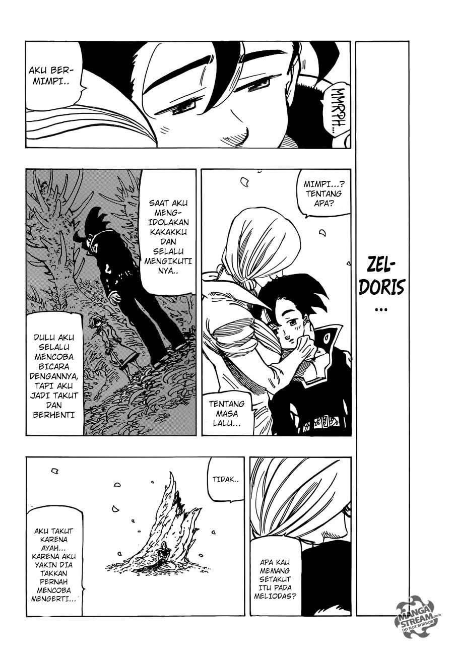Nanatsu No Taizai: Chapter 319 - Page 13