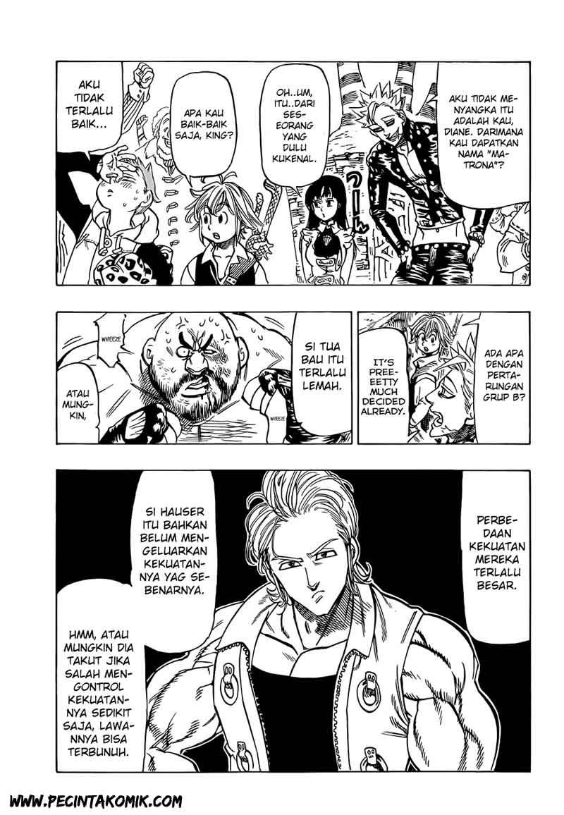 Nanatsu No Taizai: Chapter 33 - Page 15
