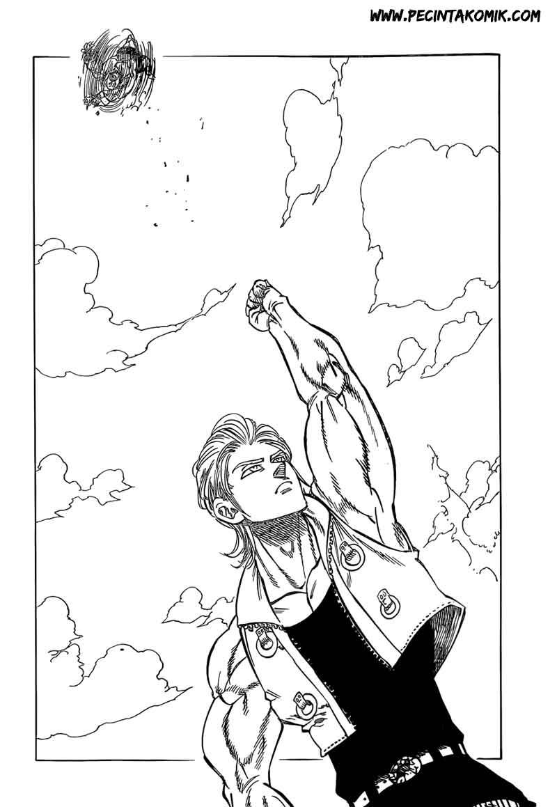 Nanatsu No Taizai: Chapter 33 - Page 18