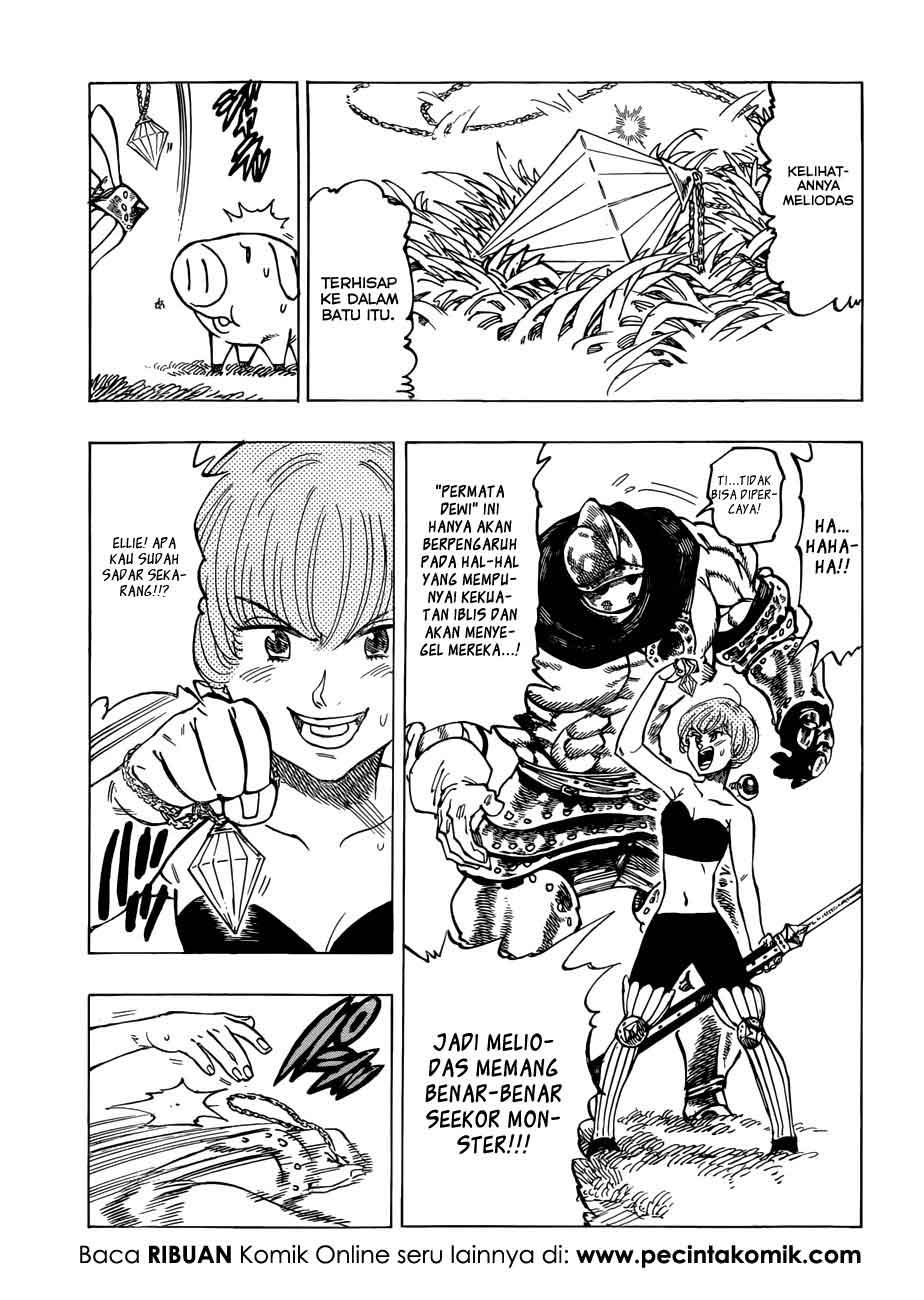 Nanatsu No Taizai: Chapter 44 - Page 4