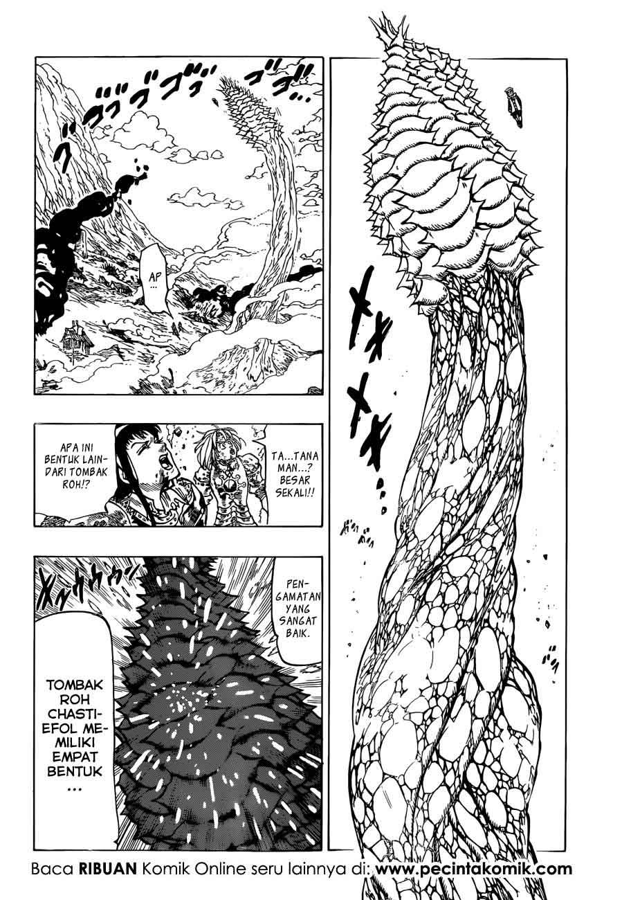 Nanatsu No Taizai: Chapter 44 - Page 15