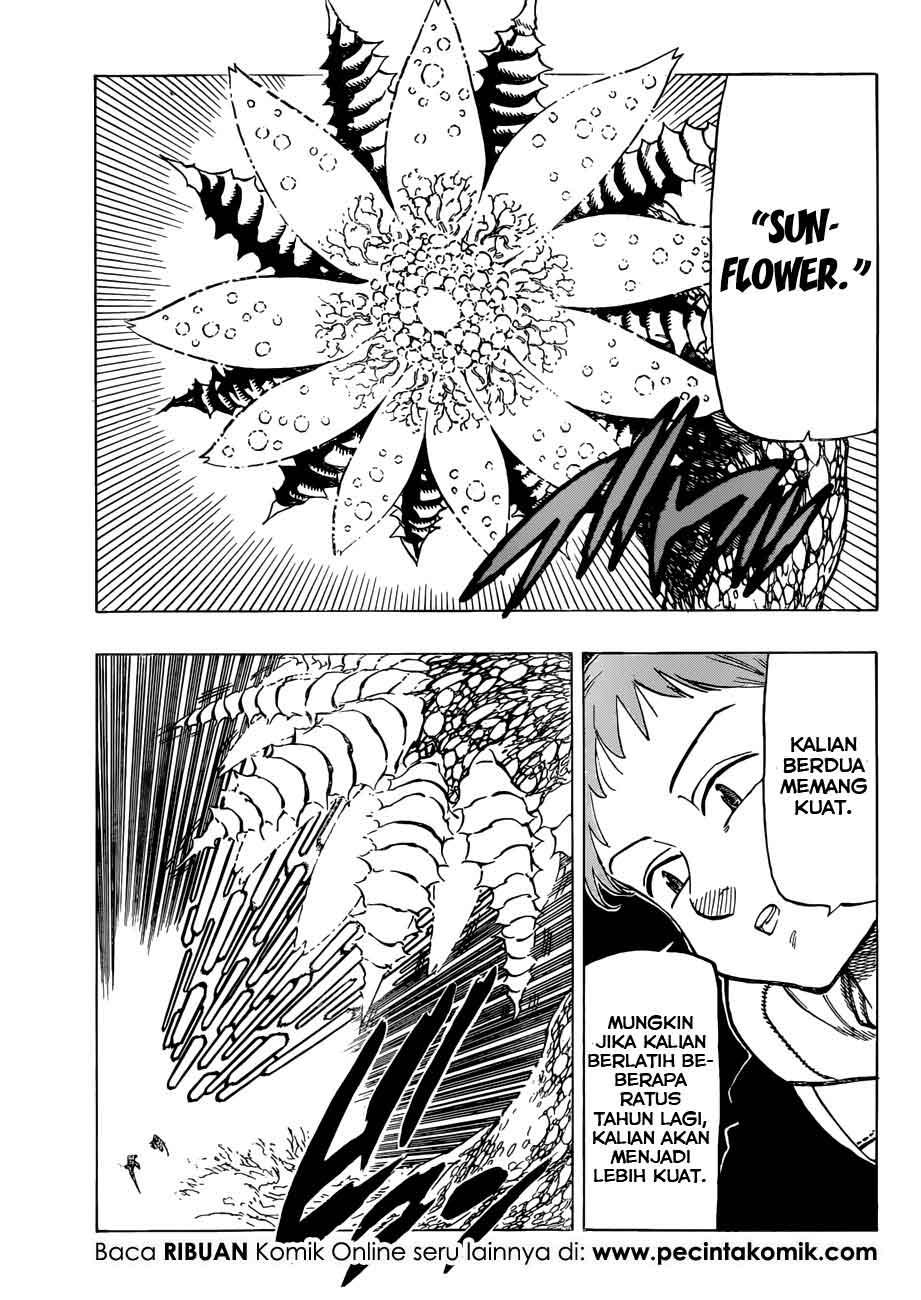 Nanatsu No Taizai: Chapter 44 - Page 16