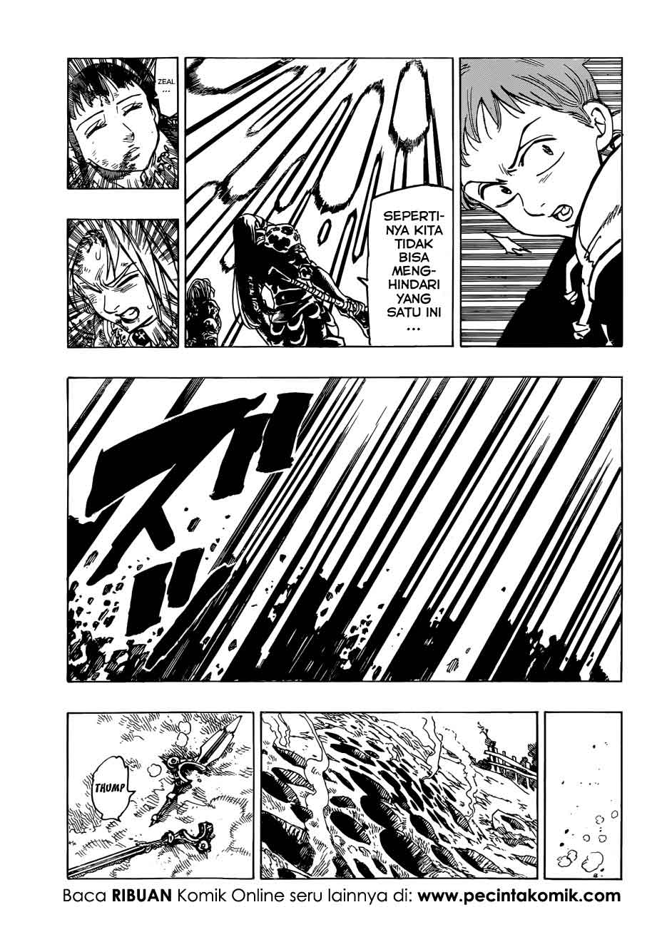 Nanatsu No Taizai: Chapter 44 - Page 18