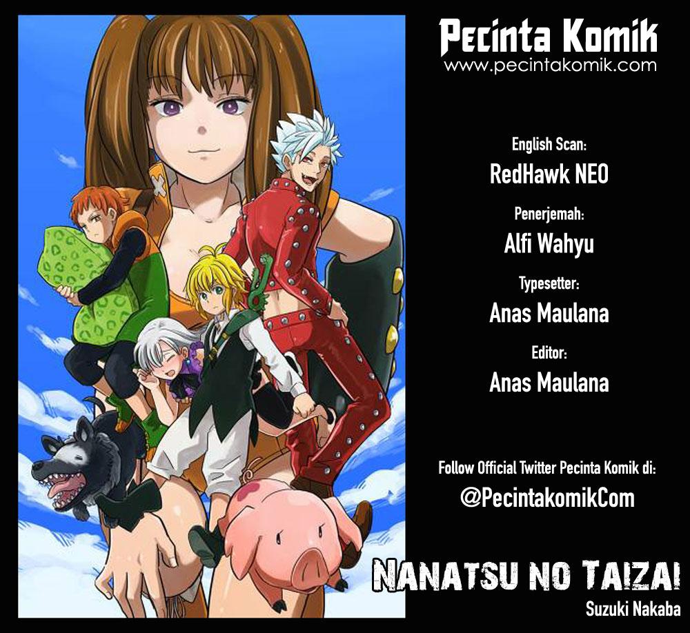 Nanatsu No Taizai: Chapter 52 - Page 1