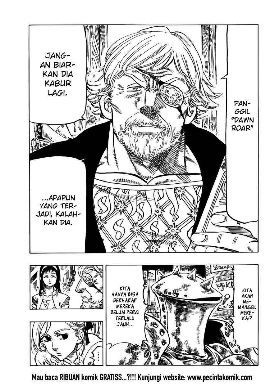 Nanatsu No Taizai: Chapter 52 - Page 4