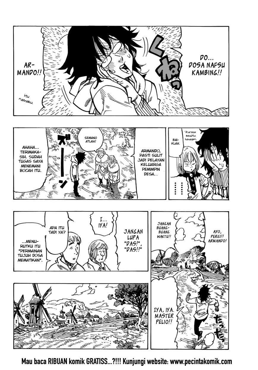 Nanatsu No Taizai: Chapter 52 - Page 9