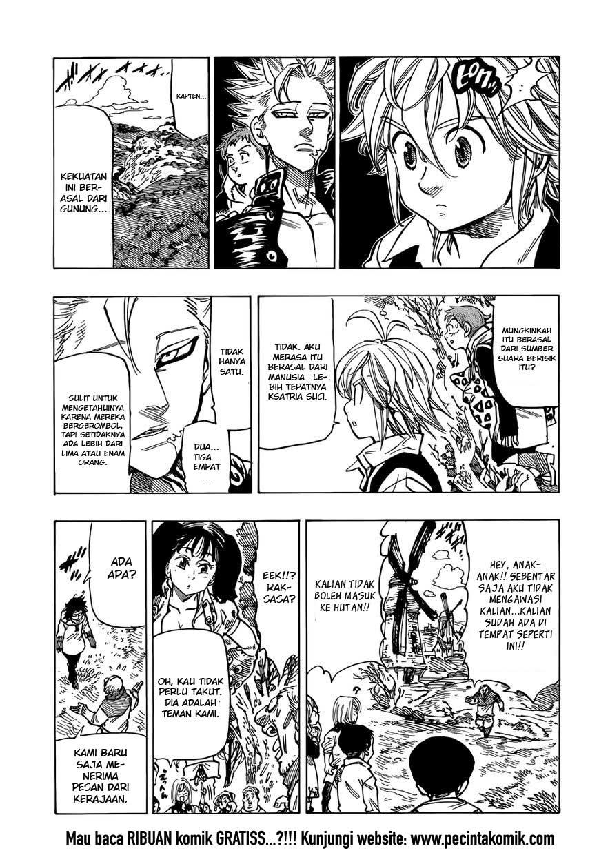 Nanatsu No Taizai: Chapter 52 - Page 16