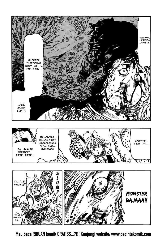 Nanatsu No Taizai: Chapter 52 - Page 19