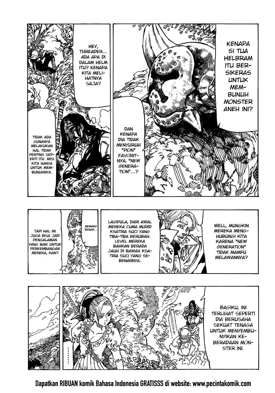 Nanatsu No Taizai: Chapter 56 - Page 6