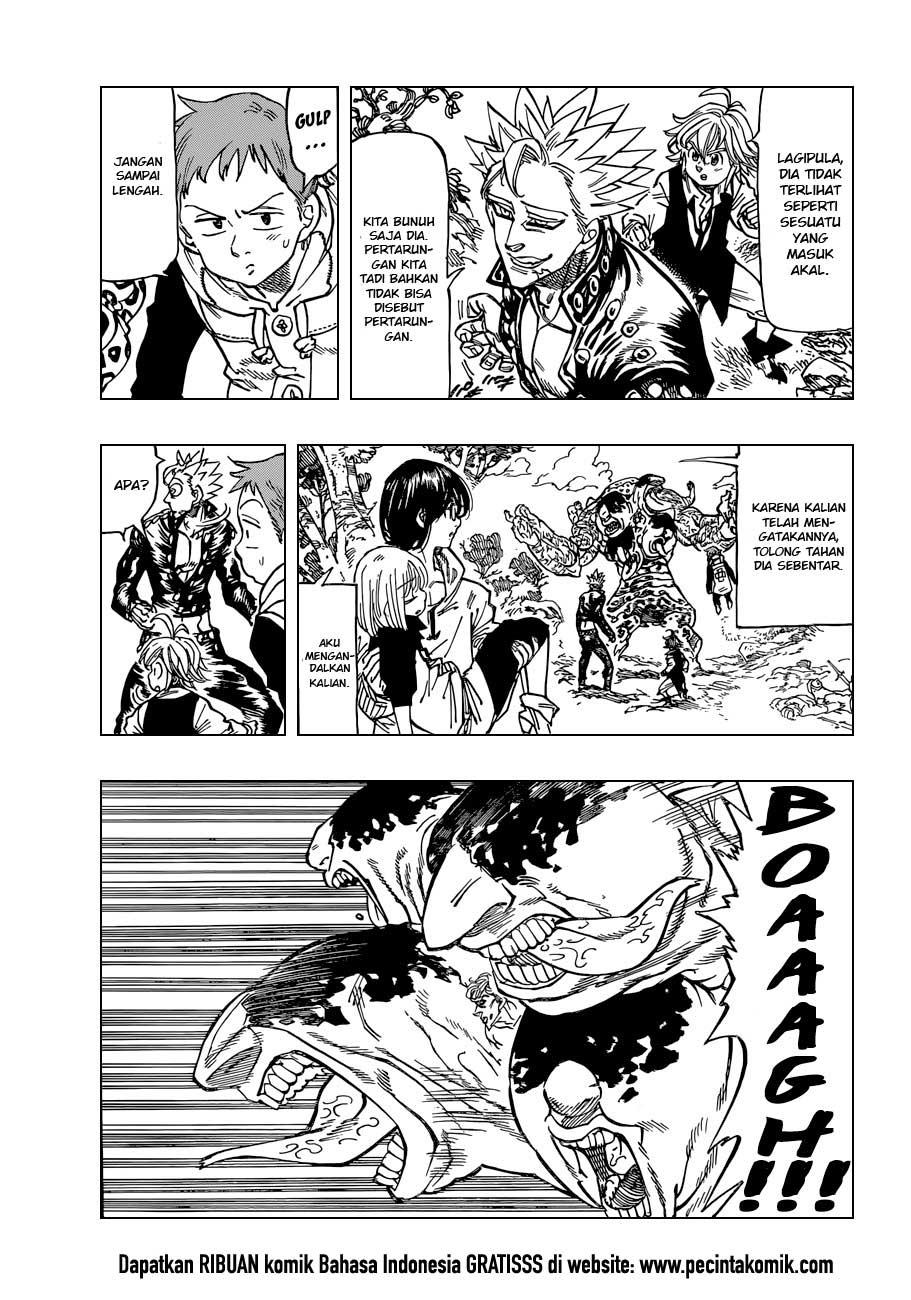 Nanatsu No Taizai: Chapter 56 - Page 8