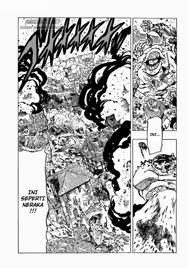 Nanatsu No Taizai: Chapter 88 - Page 4