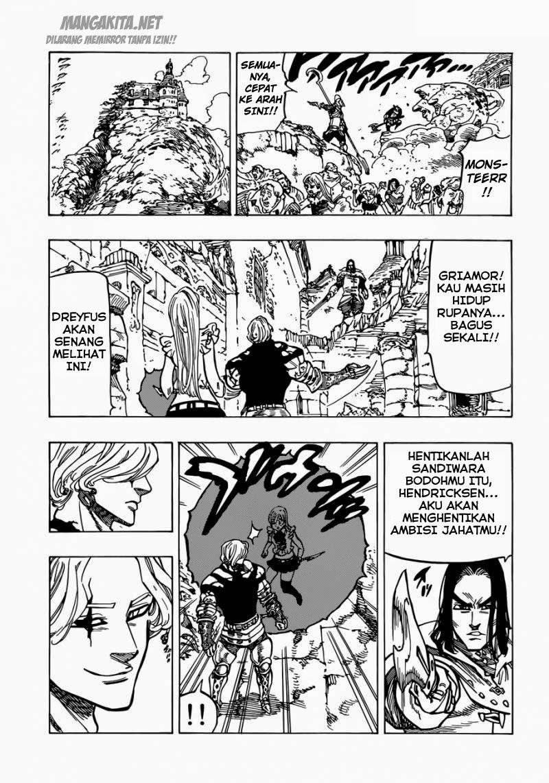 Nanatsu No Taizai: Chapter 88 - Page 16
