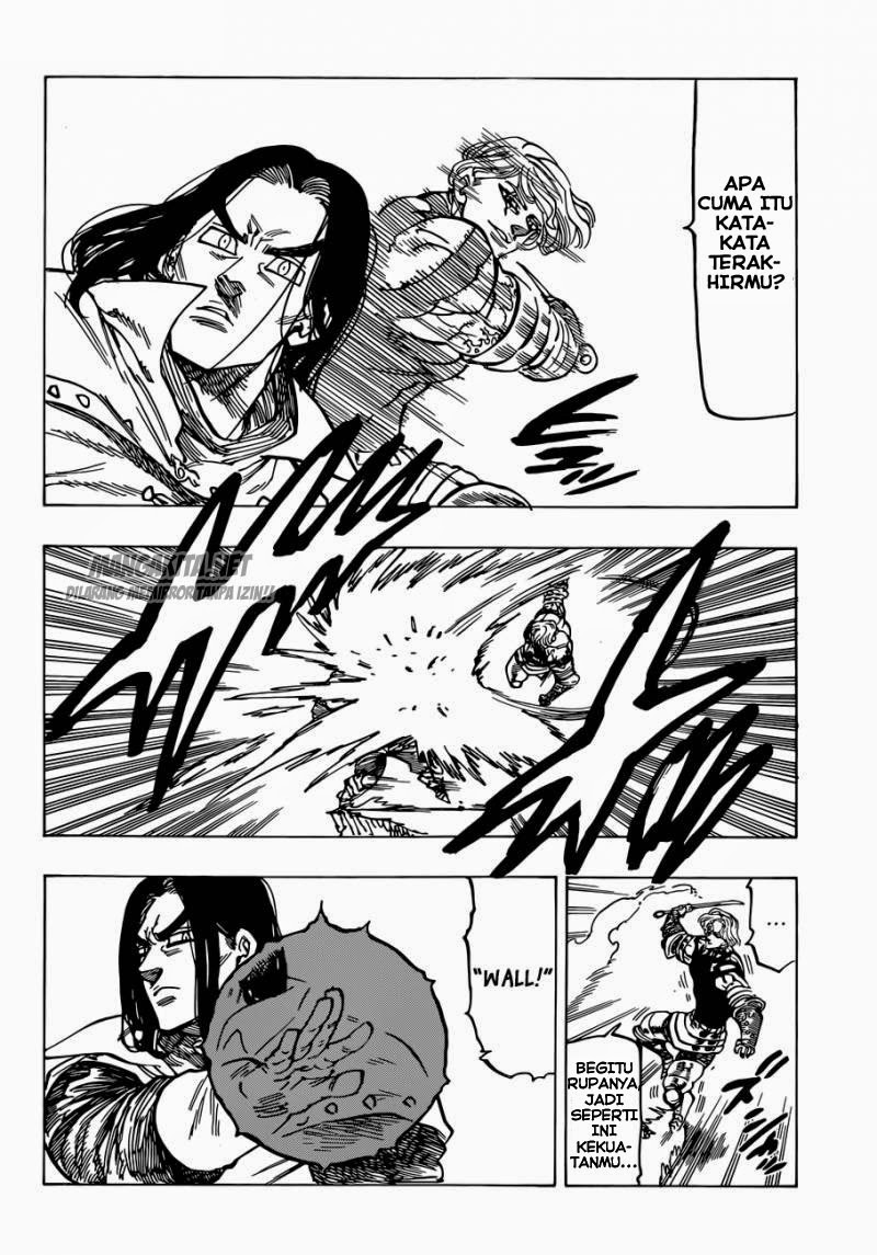 Nanatsu No Taizai: Chapter 88 - Page 17