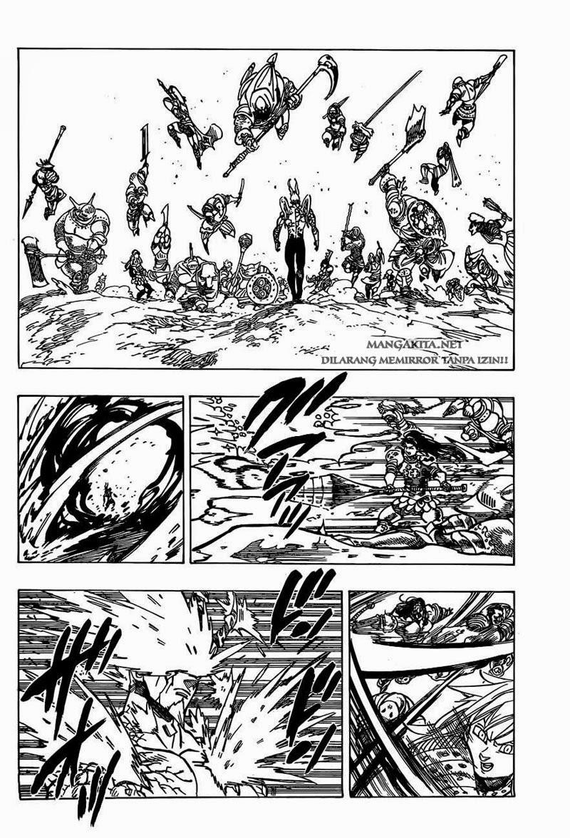 Nanatsu No Taizai: Chapter 95 - Page 6