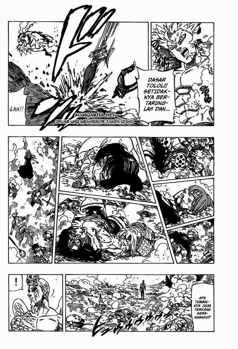 Nanatsu No Taizai: Chapter 95 - Page 11