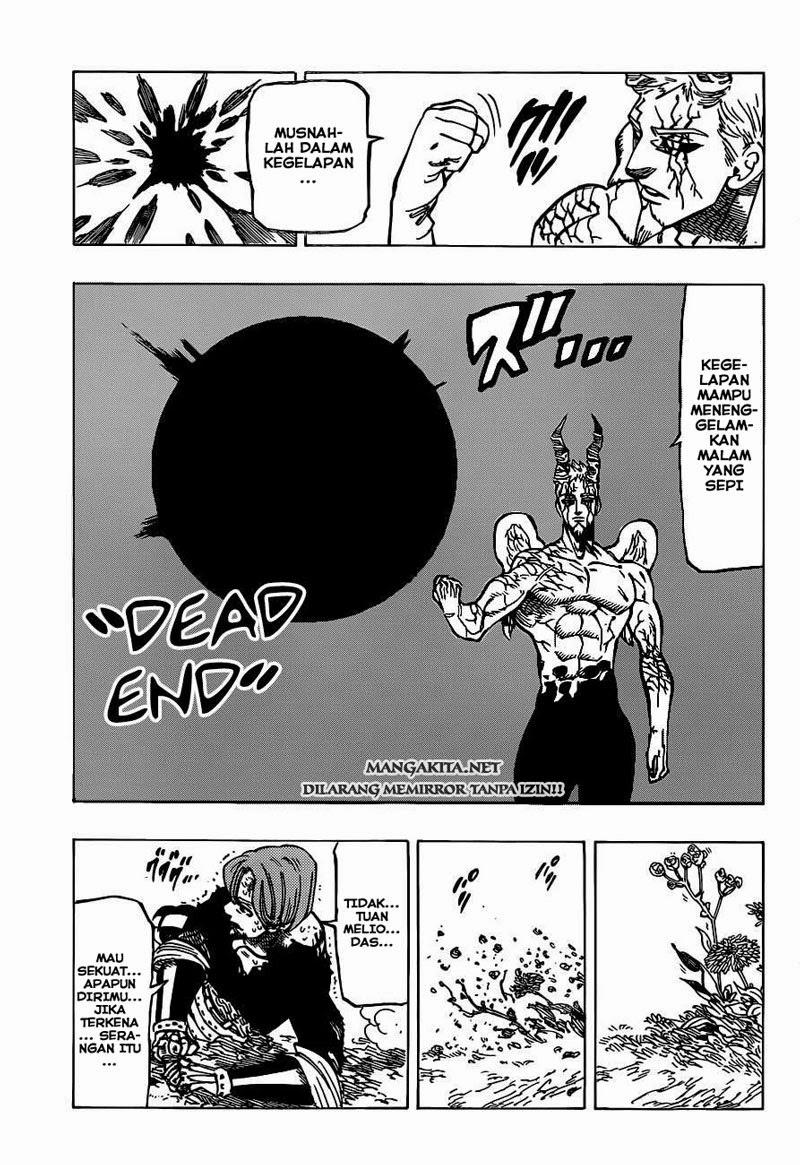 Nanatsu No Taizai: Chapter 95 - Page 14