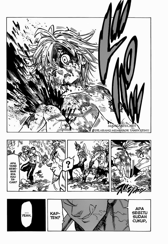 Nanatsu No Taizai: Chapter 99 - Page 11