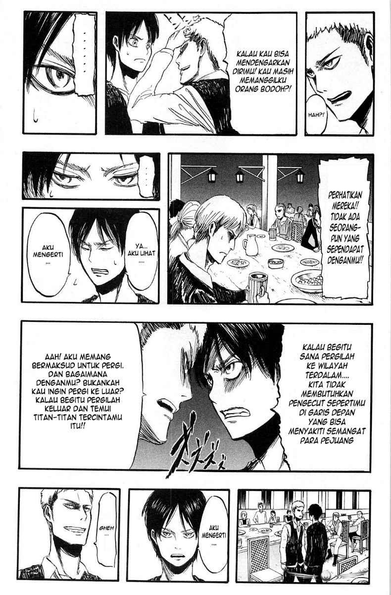 Shingeki No Kyojin: Chapter 3 - Page 11