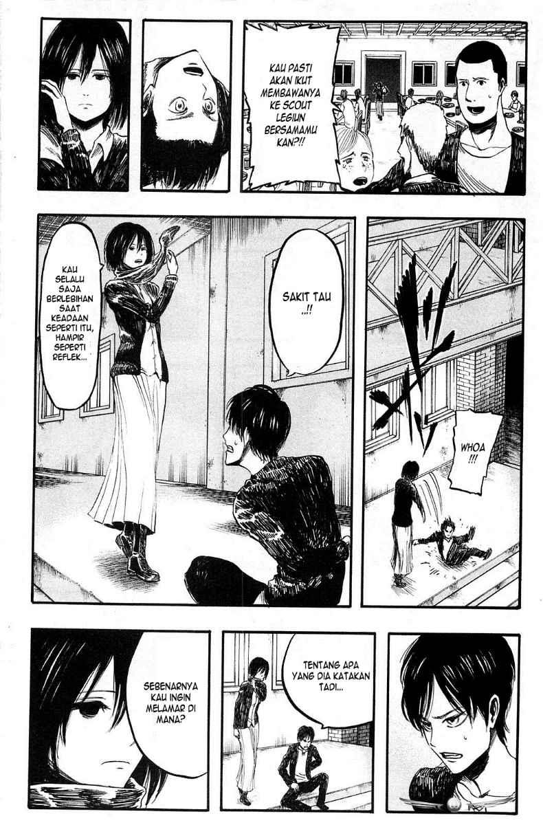 Shingeki No Kyojin: Chapter 3 - Page 15