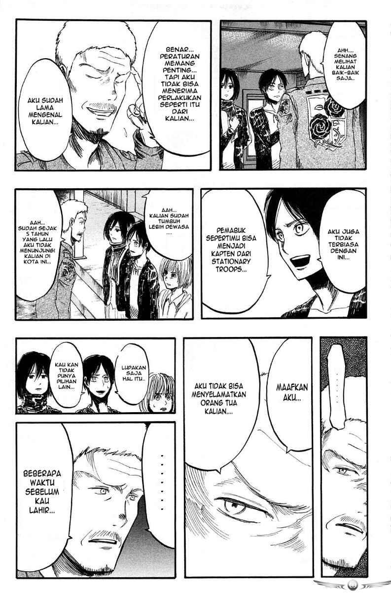 Shingeki No Kyojin: Chapter 3 - Page 20
